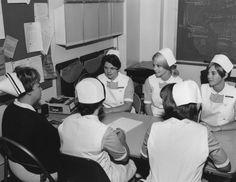 Nurses!  #FilmHerStory #WriteHerStory