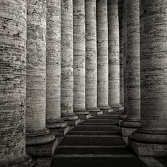 Repetition at the Vatican by Carlos Gotay