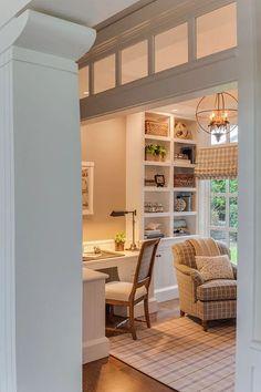 Home Office Design, House Design, Beach Houses For Sale, Small Beach Houses, Small Houses, Indian Interiors, Interior Decorating, Interior Design, Interior Paint