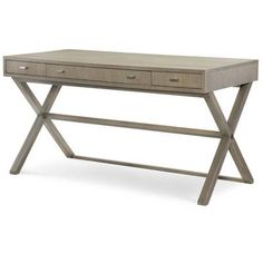 Rachael Ray Home by Legacy Classic Furniture Home Office Highline Desk/Sofa Table 538326