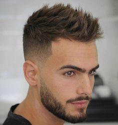 Stunning Short Men Haircuts With 15 Pics Men S Hairstyles 2018 At