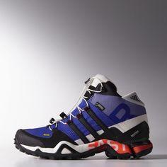 adidas Purple - TERREX - Shoes - Fast   Adidas Online Shop   adidas UK ce583c2e45