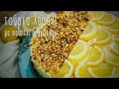 Πανεύκολη Τούρτα Λεμόνι | Mamatsita The Easiest Lemon Cake - YouTube Macaroni And Cheese, Lemon, Cooking Recipes, Make It Yourself, Ethnic Recipes, Desserts, Food, Sweet Dreams, Youtube
