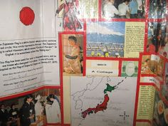 eight acres of eden: A Unit Study on China and Japan