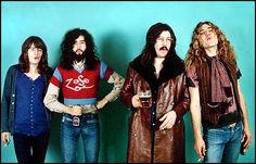 La versión más hipster de Led Zeppelin