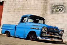 1959 Chevrolet C-10 Patina Hotrod Pickup | eBay Motors, Cars & Trucks, Chevrolet | eBay!