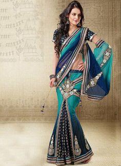 latest and gorgeous indian wedding dress 2013 saree | Wedding Dresses Inspiration