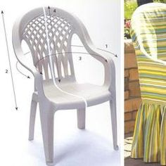 19 идей волшебного преображения старой мебели своими руками