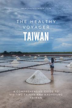 The Healthy Voyager Taiwan Part 2 episode showcasing things to do, where to eat and where to stay in Tainan and kaohsiung Taiwan Taipei Travel Guide, Taiwan Travel, China Travel, Amazing Destinations, Travel Destinations, Travel Guides, Travel Tips, Island Nations, Ultimate Travel