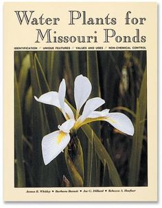 Water Plants for Missouri Ponds book | Missouri Department of Conservation