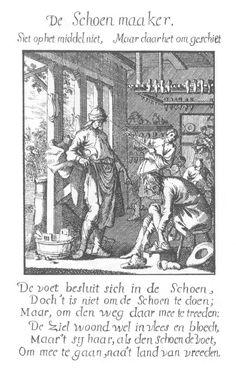 schoenmaker
