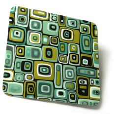 By Kim Brill. Fused #art glass. About 12 inches square. www.FusedArtGlassByKimBrill.com