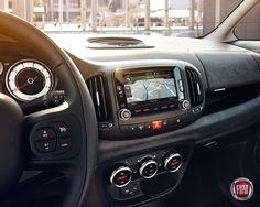 Fiat 500. Experimenta su tecnología.