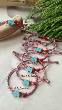 Macrame Bracelets, Handmade Bracelets, Baba Marta, Hippie Jewelry, Lucky Charm, Jewelry Patterns, Bracelet Making, Mars, Piercing