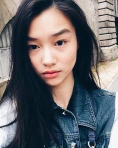 Estelle Chen is Making Room on the #RunwayForAll  To learn more...