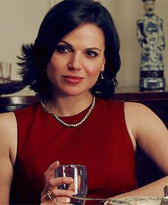 mine once upon a time lana parrilla ouat Regina Mills ouatedit reginamillsedit Regina Mills, Once Upon A Time, Regina Ouat, Lgbt, The Queen Is Dead, Swan Queen, Emma Swan, Role Models, Pretty Woman