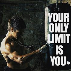 Break you limits! #success #motivation #getitdone #noexcuses
