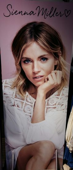 SPRING FASHION 2016.  NEWS.  SIENNA MILLER COLLECTION. LINDEX  MySTYLE&TOP SPRING. 4.4.2016. CONTINUE...