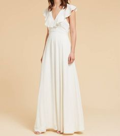 """Daring to utter the phrase """"high-street wedding dresses"""" will no longer be met with indignation, due to the rise in the market for affordable bridal wear. High Street Wedding Dresses, Wedding Dresses Uk, Bridesmaid Dresses, Vegas Dresses, Sexy Dresses, Prom Dresses, Dresses With Sleeves, Affordable Bridal, Affordable Wedding Dresses"""