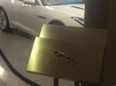 Jaguar F-Type Launch Event at Manhattan Automobile Company