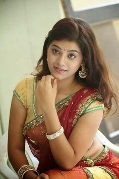 Yamini Telugu Actress Hot Photoshoot