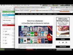 Book Marketing Tips & Strategies - Author Marketing Club