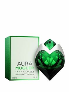 Buy Aura Mugler Edp Perfume For Women By Thierry Mugler From Canada'S Online Perfume Store At Lowest Prices. All Products Are Authentic, Original Brand Names. We Do Not Sell Knock Off Or Imitations. Thierry Mugler, Discount Perfume Online, Fragrance Online, Perfume Store, Hermes Perfume, Perfume And Cologne, Aura Perfume, New Fragrances, Parfum Spray