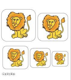 School Worksheets, Kindergarten Worksheets, Preschool Activities, Safari Animals, Baby Animals, Transitional Kindergarten, Book Study, Math For Kids, Animal Crafts