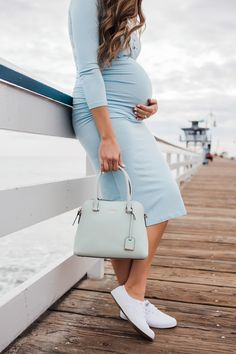 36d29f61395 Three items to add to your Spring wardrobe that you ll wear over and over. Baby  Bump ...