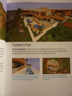 Franklins house