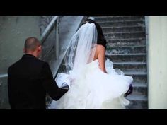 Ben Rector - White Dress (Wedding Music Video) .. When I get married, I want a video just like this!!