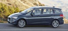 Sieben Sitzplätze in der Premium-Kompaktklasse: Der neue BMW 2er Grand Tourer