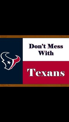 #Houston Texans