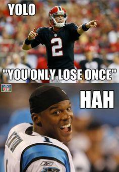 NFL memes: Falcons