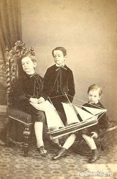 Viralated – 12 Vintage Victorian Postmortem Photos