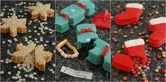 Christmas Cookies with Hidden Presents 2