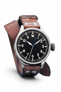 Big Pilot from 1940 by IWC