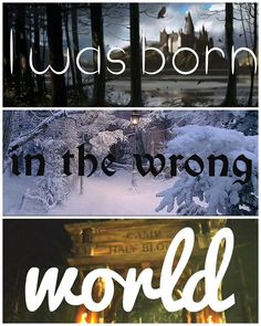 Don't get me wrong, I love this world, but to be born in a world lost in a wardrobe or to be battling evil/good or to be a long lost demigod/god's daughter. My world would be completed if I lived in Narnia, Harry Potter or in Percy Jackson Book Memes, Book Quotes, Quotes Quotes, New Memes, Funny Memes, True Memes, Funny Cartoons, Hilarious, Film Meme