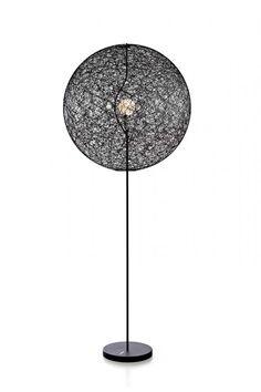 Random Light Led Floor Lamp
