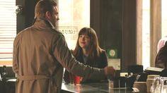 50 Sfumature di Nero Film: il Lori's Bar   50 Sfumature Italia