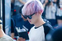 [HQ] - 170726 Gimpo Airport heading to Tokyo Sehun Oh, Park Chanyeol Exo, Baekhyun, Kim Jong Dae, Kyung Hee, Airport Style, Airport Fashion, Exo Members, Asian Actors