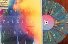 Echosmith Release 'Talking Dreams' On Vinyl | Warner Bros Records