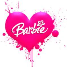 97 Best Barbie Logo Images In 2019