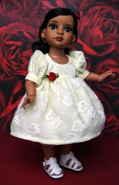 Image result for Tonner Ann Estelle Doll GEORGIA
