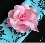 DIY Beautiful Modular Rose