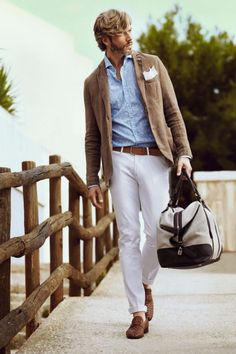 37 Best Men's Fashion Styles for Men Looks More Cool - Man Fashion Mens Fashion Magazine, Mens Fashion Blog, Best Mens Fashion, Fashion Outfits, Fashion Styles, Latest Fashion, Fashion Tips, Fashion Menswear, Fashion Fashion