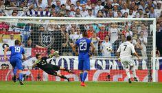 Real Madrid CF v Juventus - UEFA Champions League Semi Final - Pictures - Zimbio