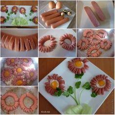 15 Creative DIY Ideas to Serve Hot Dogs   iCreativeIdeas.com Like Us on Facebook ==> https://www.facebook.com/icreativeideas