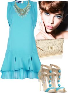 """""""Untitled #126"""" by stacey-dee ❤ liked on Polyvore"""