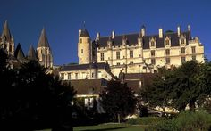 A guide to visiting our France expert's 12 favourite chateaux in the Loire…